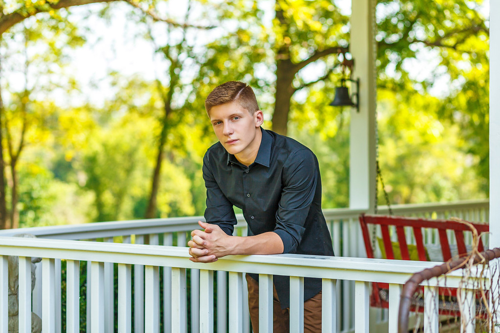 Eli Senior Session-40