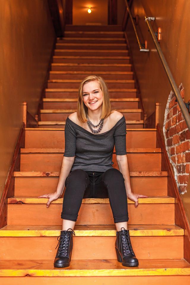 Emily Senior Session-2