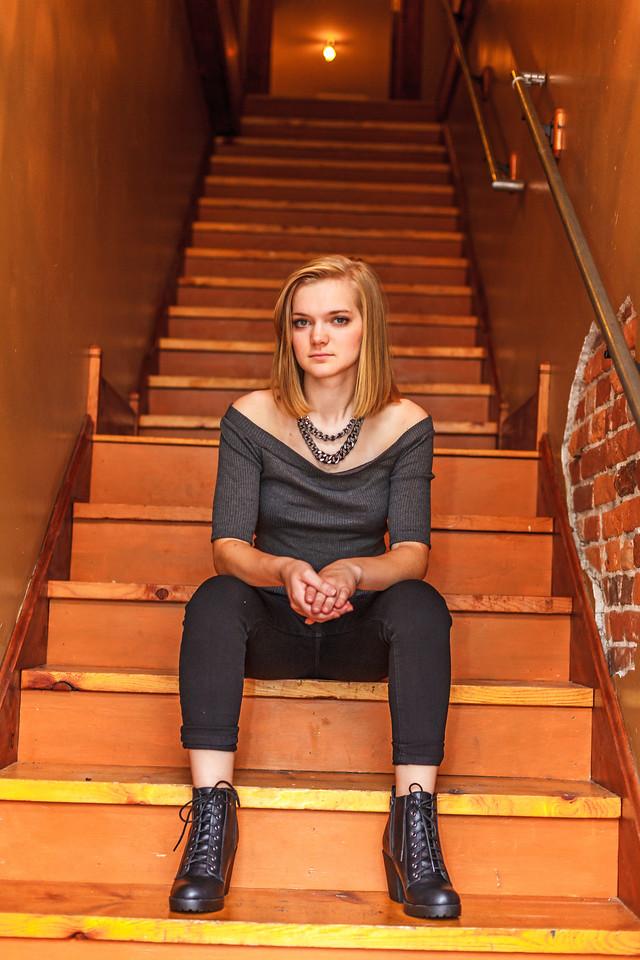 Emily Senior Session-13
