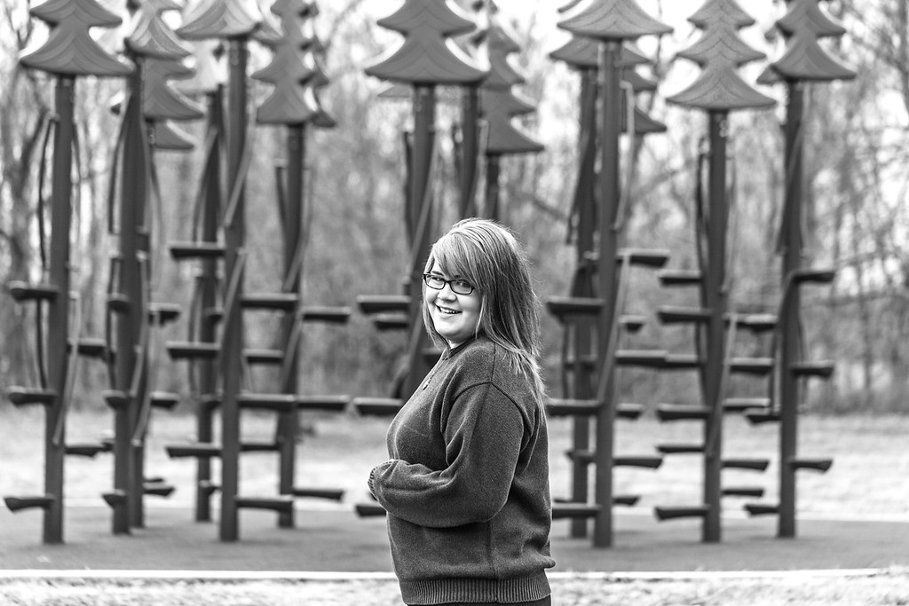 Jessica Senior Session 2014-24b&w