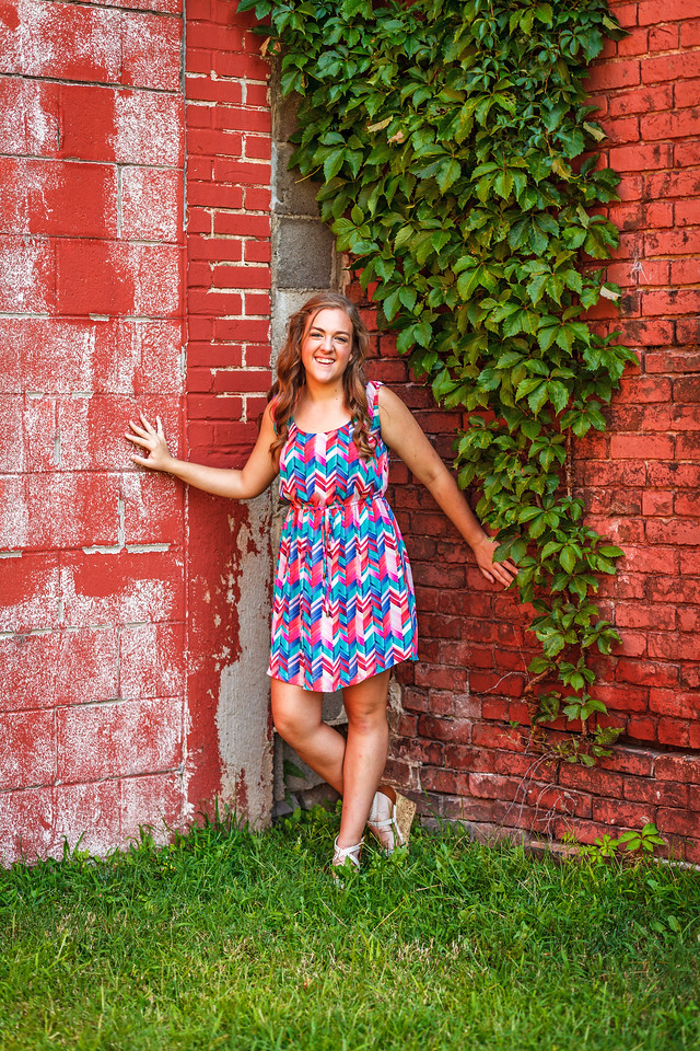 Rachelle Senior Session-24