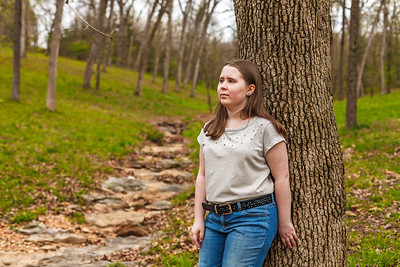 Tessa Senior Session-28