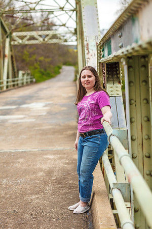 Tessa Senior Session-7
