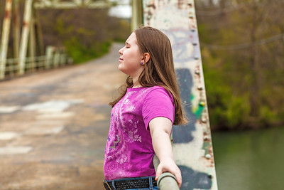 Tessa Senior Session-11