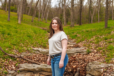 Tessa Senior Session-26