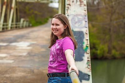Tessa Senior Session-1