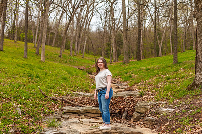 Tessa Senior Session-25