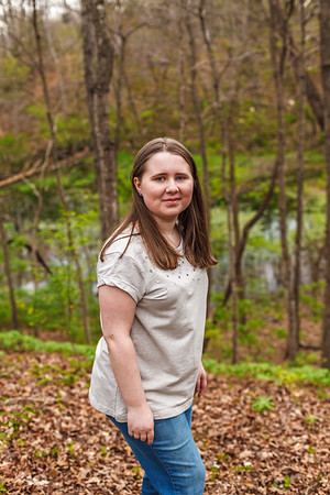 Tessa Senior Session-21