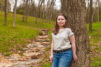 Tessa Senior Session-29