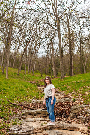 Tessa Senior Session-24