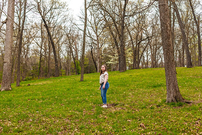 Tessa Senior Session-30