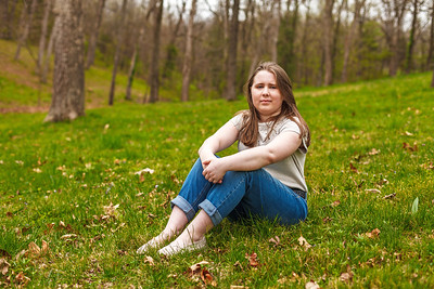 Tessa Senior Session-34