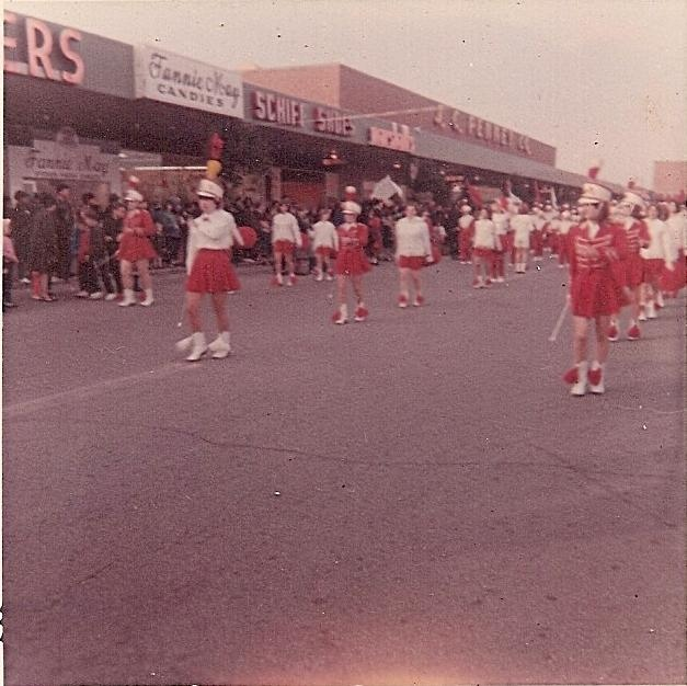 Calumet High School Marching Band