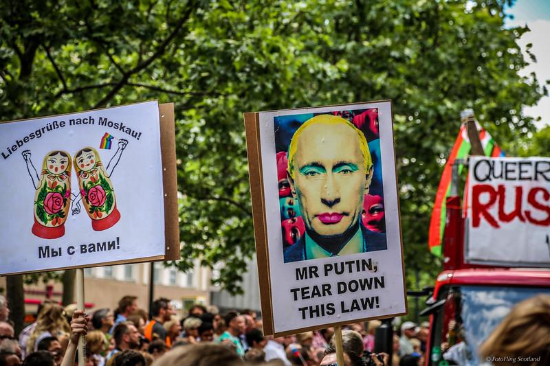 Queer Russia