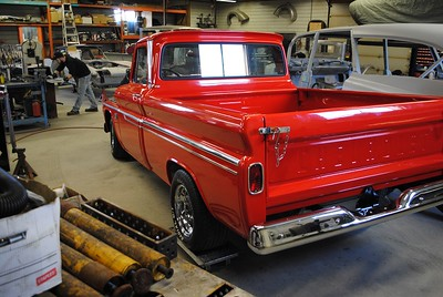 '64 Chevrolet Pick up