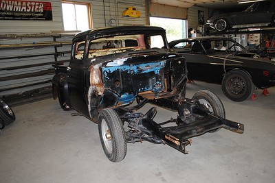 '56 Ford Pick up