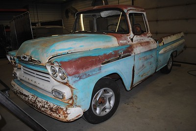 '58 Chevy Pick up
