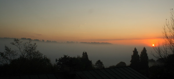 Wiltshire Sunrise
