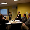 20090130 WCF Board Retreat 11