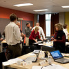 20090130 WCF Board Retreat 6