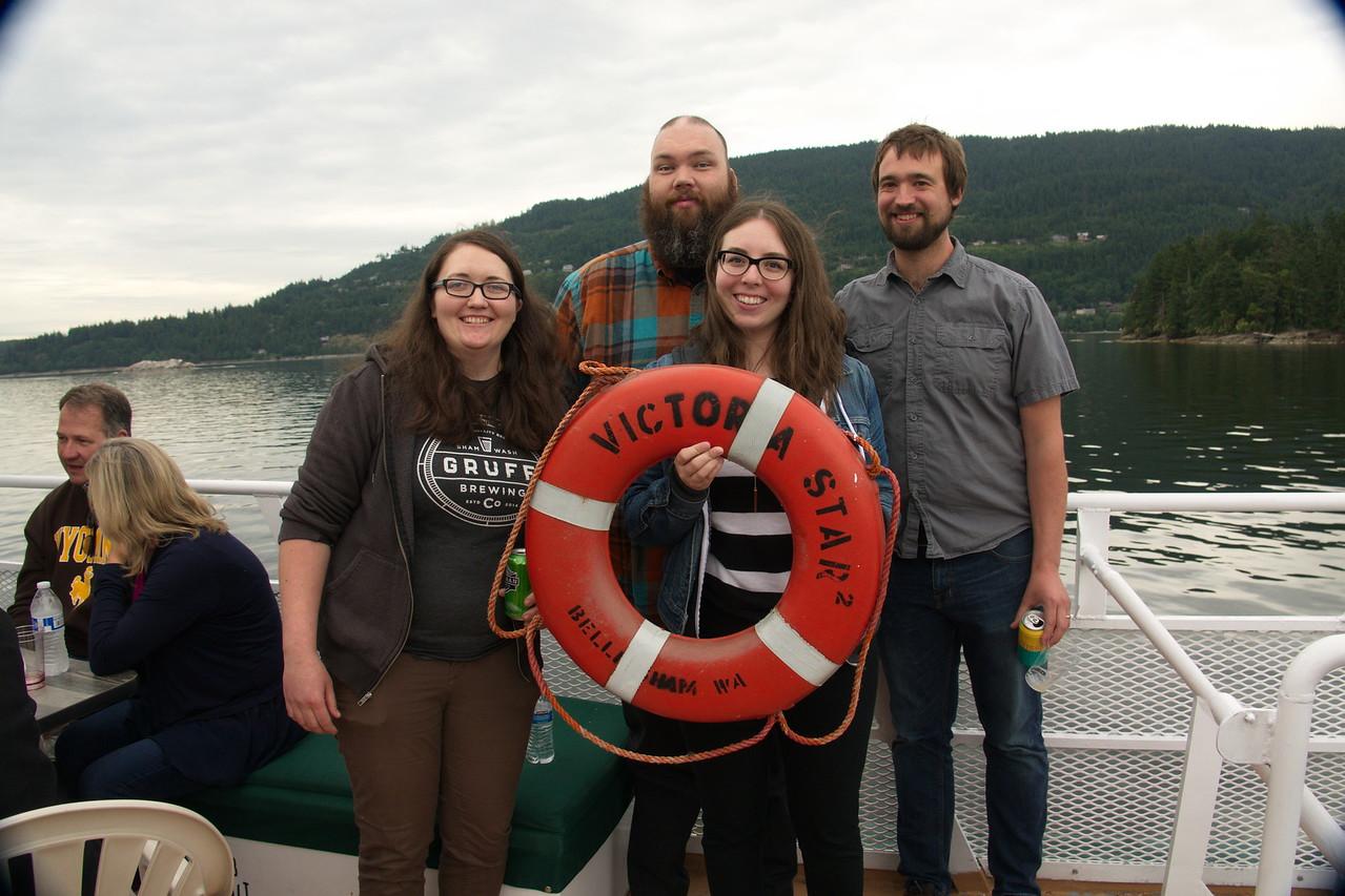 WHS Cruise 139