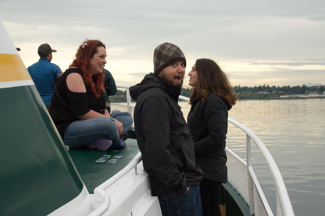 WHS Cruise 174