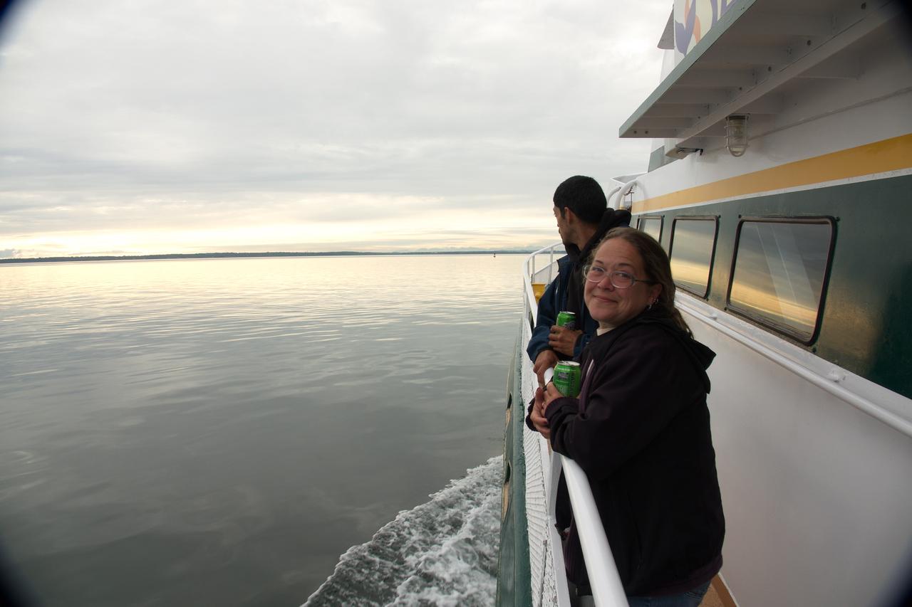 WHS Cruise 152