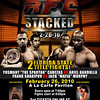 RFC, MMA RFC, Yosmany VS Gandulla