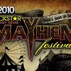 Rock Star Energy  Present Mayhem Festival