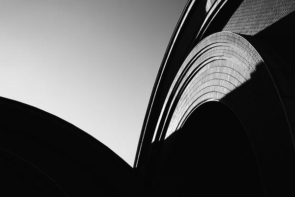 Curves in Black