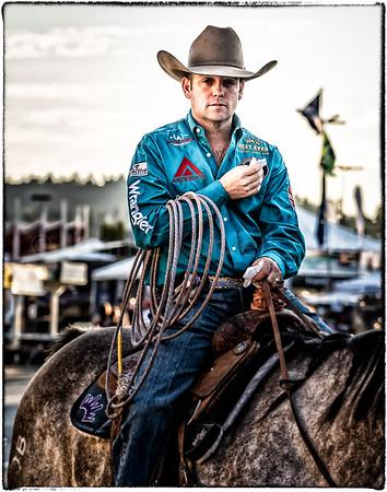 Fair Cowboy