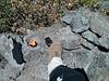 Blackrock Mountain summit.