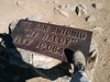 On the summit of Mt. Baldy.