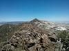 Mt. Jenkins summit view.<br /> <br /> Owens Peak.