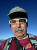 Nexus summit selfie.<br /> <br /> I was able to text this to my wife.<br /> <br /> I also used this pair of clear lenses (90% light transmission) for the hike up. It was real nice not to have constantly watering eyes!<br /> <br /> Check out that triple chin!