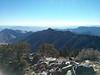 Owens Peak summit view.