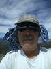 Smith Mountain Selfie.