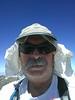 Telescope Peak summit Selfie.