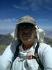 Rogers Peak Selfie.