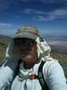Bennett Peak Selfie.