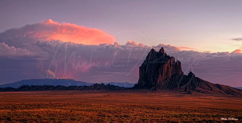 Thunderhead at Shiprock 2081 w64