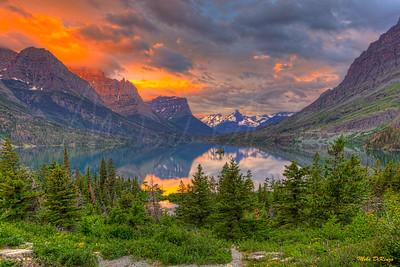 Glacier National Park 5236 w51