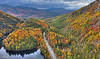 Adirondak Highway in the Clouds 0542 w69