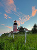 Easternmost Lighthouse 1069 w63