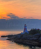 Head of the Harbor Lighthouse 0858 w63