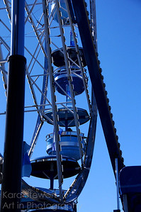 November 6, 2010  Ferris Wheel