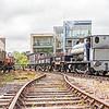 'Portbury' on Bristol Harbour Railway