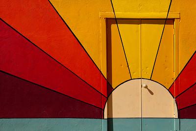Colorfull Mural Lubbock TX_1644