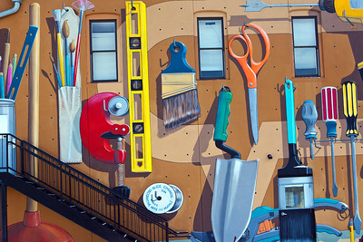 Hardware Mural Indianapolis IN_0147