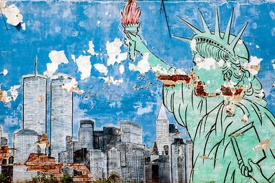 NY Mural Lumpkin GA_1986
